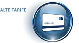 Alte tarife- Servicii Controlling si HR & Payroll