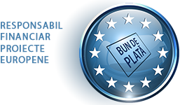 Responsabil Financiar Proiecte Europene